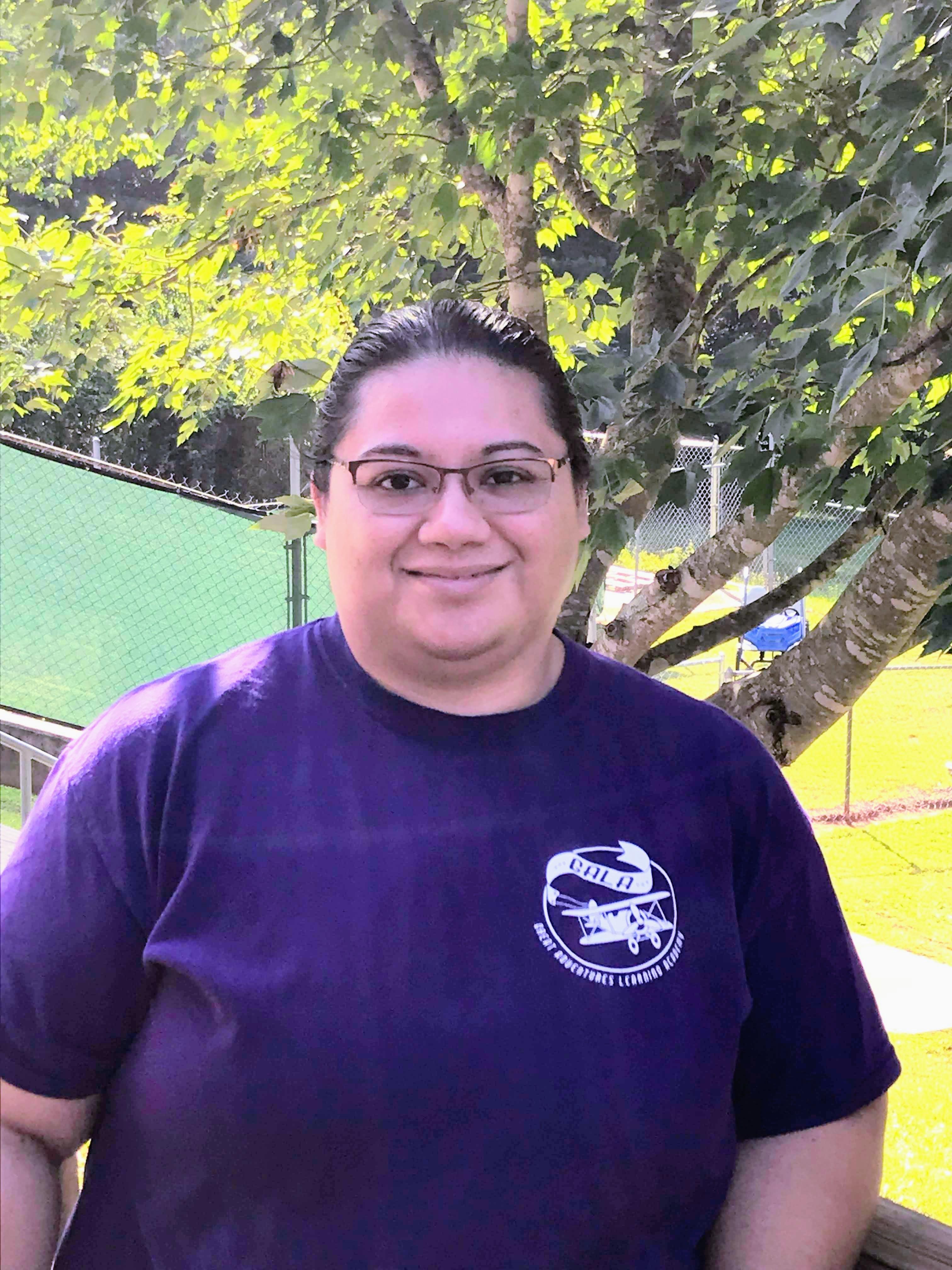 Griselda Rivera